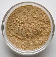 Tan Mineral Makeup