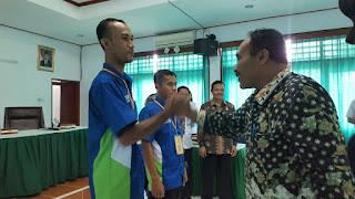 """PT Pertamina Lubricants Luncurkan """"Enduro Student Program"""" di Tiga Kabupaten"""