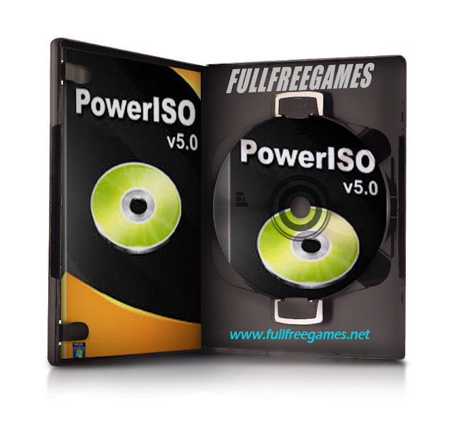 POWER ISO FULL VERSION FREE DOWNLOAD