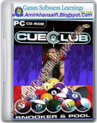 cue-club-game
