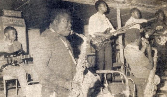 the Spear: NUTA Jazz / Juwata Jazz