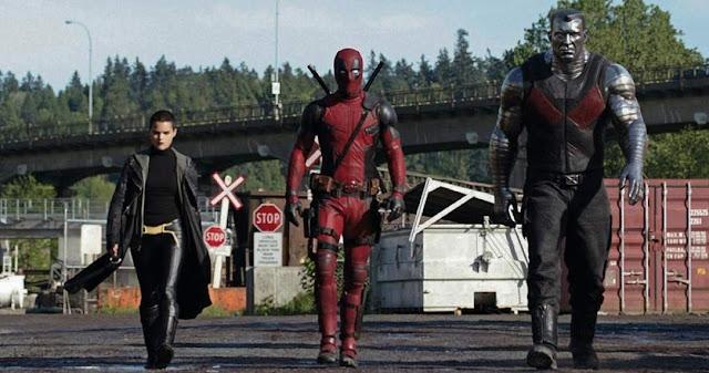 Deadpool 2 podría llegar el 2 de marzo de 2018