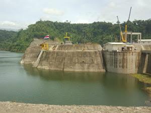 Desarrollo y consumo de gas natural en Costa Rica