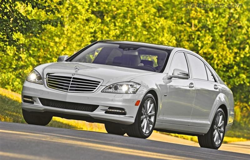 صور سيارة مرسيدس بنز S كلاس 2013 - اجمل خلفيات صور عربية مرسيدس بنز S كلاس 2013 - Mercedes-Benz S Class Photos Mercedes-Benz_S_Class_2012_800x600_wallpaper_05.jpg