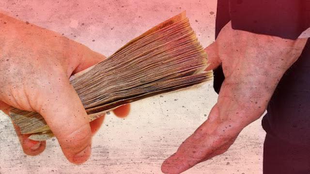 Fenomena Memalukan Anggota Dewan Ramai-ramai Korupsi