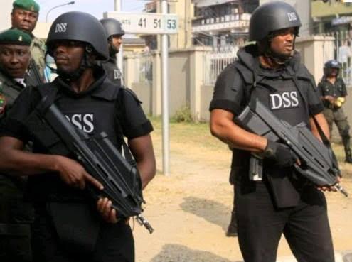 DSS Prevents EFCC From Arresting Ekpeyong, Ayo Oke