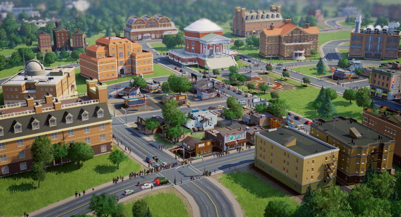 SimCity Free Download - Full Version Crack (PC and Mac)  Simcity 2013