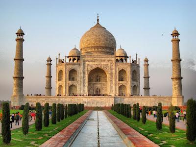 Taj mahal desktop wallpapers hd car wallpapers - Taj mahal background hd ...