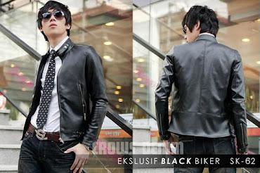 jas exclusive jaket biker