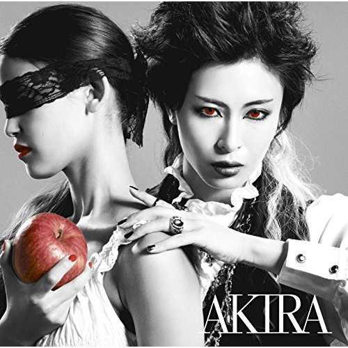 [Single] AKIRA – ヴァニタスの円舞曲 (2015.07.01/MP3/RAR)