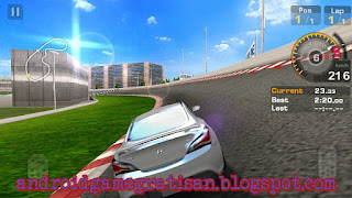 GT Racing Academy Hyundai Edition apk + obb