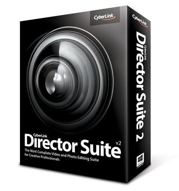 Cyberlink Director Suite 2.0 (2016) [Español] [VS]