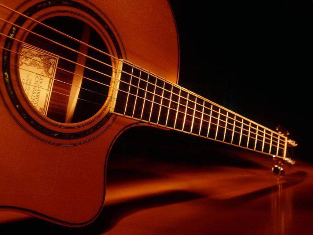 Pengrajin Gitar