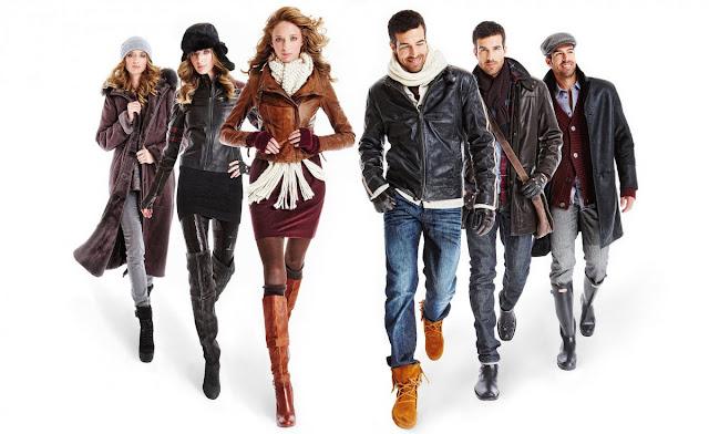 Pilihan Fashion Orang Dewasa Berkualitas