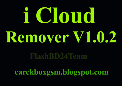 Download  iCloud Remover 1.0.2 (cracked) 100% Working