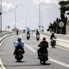 Flyover Bintaro Salah Satu SDGs di Indonesia