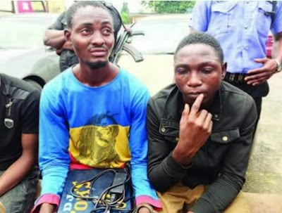 Teenagers Steal N90,000 Laptop In Lagos, Sell It For Just N2,000
