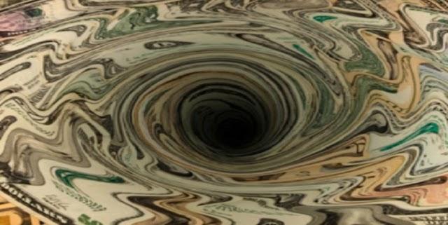 Στοιχεία σοκ για το ελληνικό και ευρωπαϊκό χρέος σε απόρρητη έκθεση της ΕΚΤ