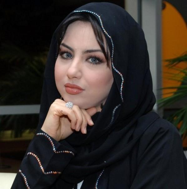 Arab girl hd photo