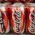 URGENTE: Policia investiga ''resíduos humanos'' encontrados em latas de Coca-cola