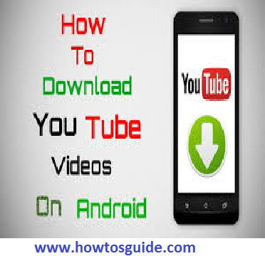 How to download youtube videos on android phone howtosguide here is the complete guide on how to download youtube videos on android phone this article uncovers a straightforward tutorial on youtube videos ccuart Gallery