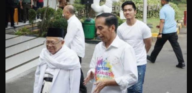 Segudang Prestasi Jokowi Akan Bawa Keuntungan Dalam Debat Capres 2019