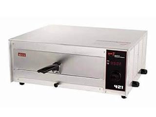 Wisco 421 Pizza Oven