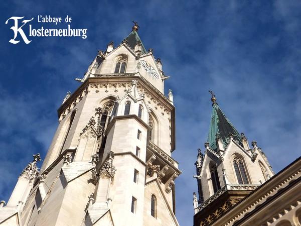 Vienne Vienna Wien abbaye monastère stift klosterneuburg