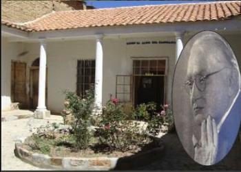 Casa Museo Sabio Santiago Antúnez de Mayolo