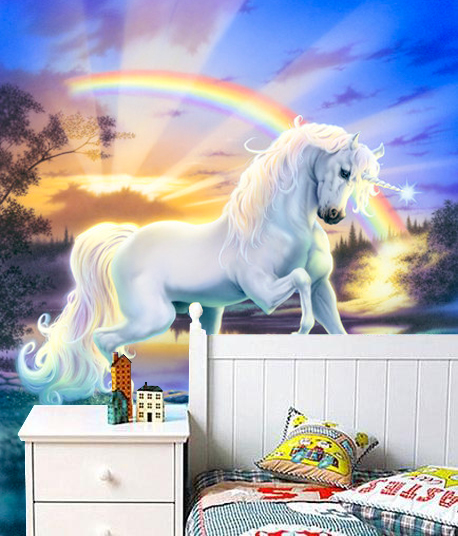 http://www.photowall.fi/photo-wallpaper/rainbow-unicorn