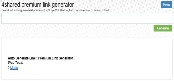 Daftar Premium Link Generator Alternatif Selain Deepbrid Terbaik