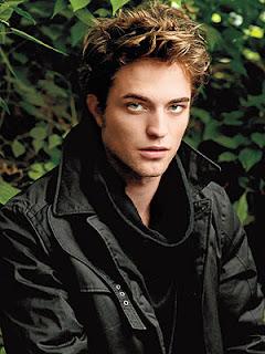 Info Selebindo Robert Pattinson Biography