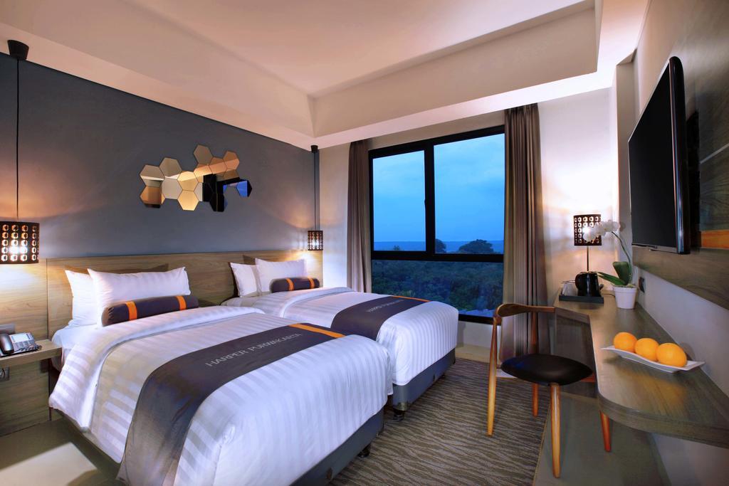 Harper Hotel Purwakarta Akomodasi Termewah dan Terbaik di Purwakarta