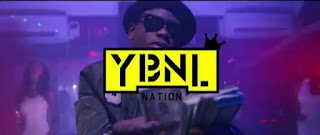 VIDEO: Lil Kesh ft Olamide – Problem Child