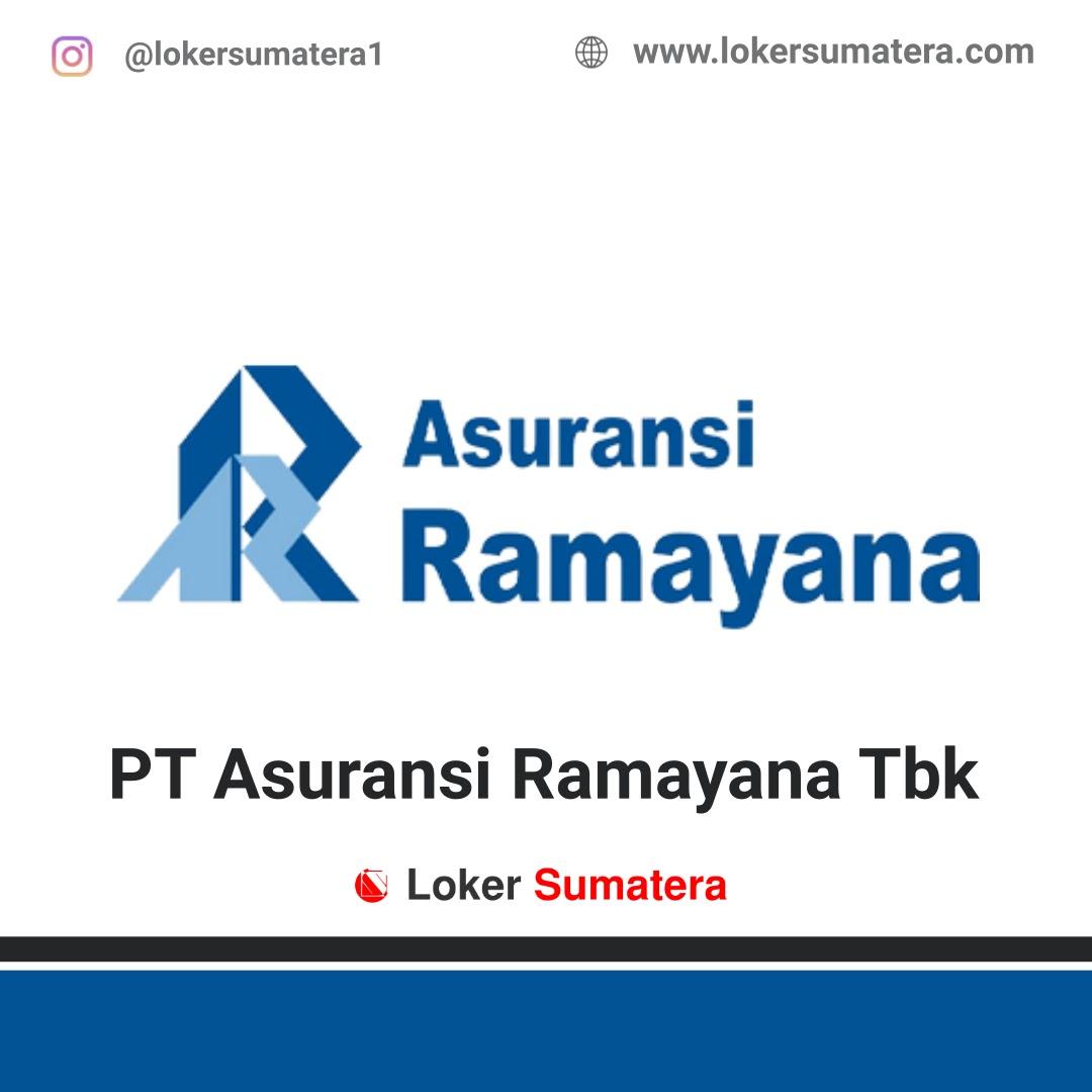 Lowongan Kerja PT Asuransi Ramayana Tbk Pekanbaru Februari 2020