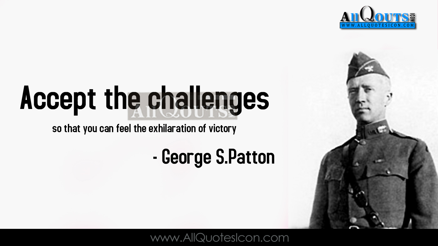george s.patton quotes in english hd wallpapers best life