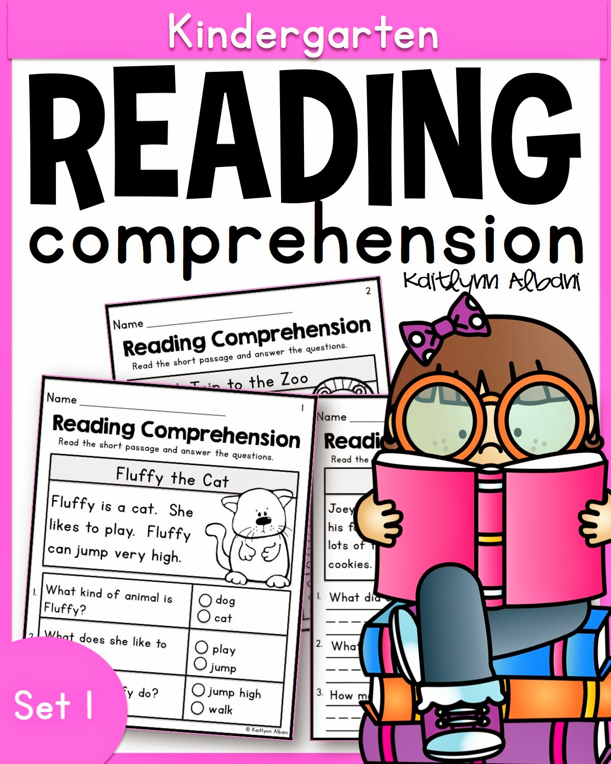 The Best of Teacher Entrepreneurs II: Kindergarten Reading ...