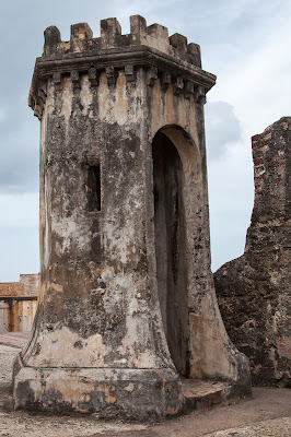 El Morro, San Juan National Historic Site