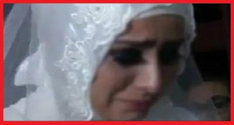 تزوجت برجل آخر و هي في عصمة زوجها و لكنه لم يفضحها بل فعل شىء جعلها تبكى باقى عمرها