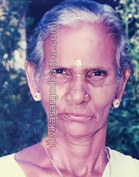 Kerala, Obituary, Death, Kasargod, Nileshwaram, Nhanikkadavu Lakshmi passes away.