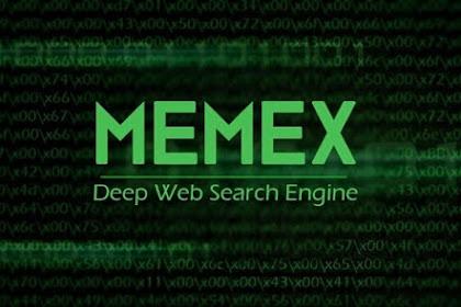 Memex Lebih Sakti dari Google (Memex searching Search Engine Pembunuh Google Milik DARPA)