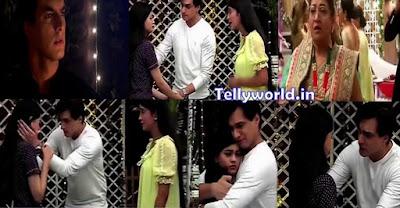 Yeh Rishta Kya Kehlata Hai Episode Spoiler 16th April 2019 Video and Written Update.