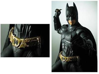Cinto do Batman