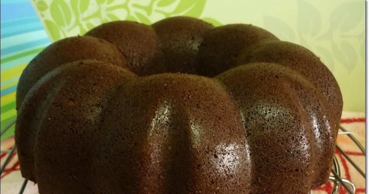 Prune Walnut Cake Recipe
