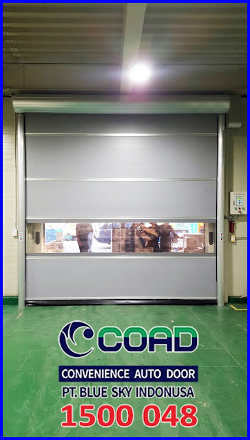 COAD High Speed Door Indonesia, Steel Roller Shutter Doors, Shutter Doors, Roll Up Door, High Speed Door, Rapid Door, Speed Door, High Speed Door Indonesia, Roll Up Screen Door, Rapid Door Indonesia, Pintu High Speed Door, Pintu Rapid Door, Harga High Speed Door, Harga Rapid Door, Jual High Speed Door, Jual Rapid Door, PVC Door, Plastic Industri, Fabric Industri, PVC Industri,.