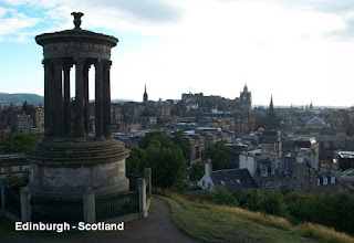 edinbourgh scotland