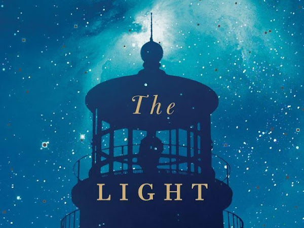 Novel of the Week - The Light Between Oceans by M.L. Stedman