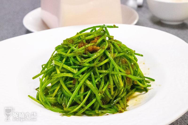 【大直美食ATT 4 Recharge】PUTIEN 莆田。遍佈亞洲星級莆田料理