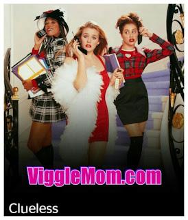Clueless, Viggle Trivia Answers, Viggle, Viggle Mom, SnapMaster