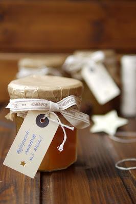 Meine liebsten Weihnachtsrezepte | Apfelpunsch-Marmelade